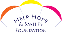 Help Hope and Smiles Logo